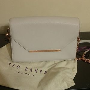 Ted Bag Shoulder Bag